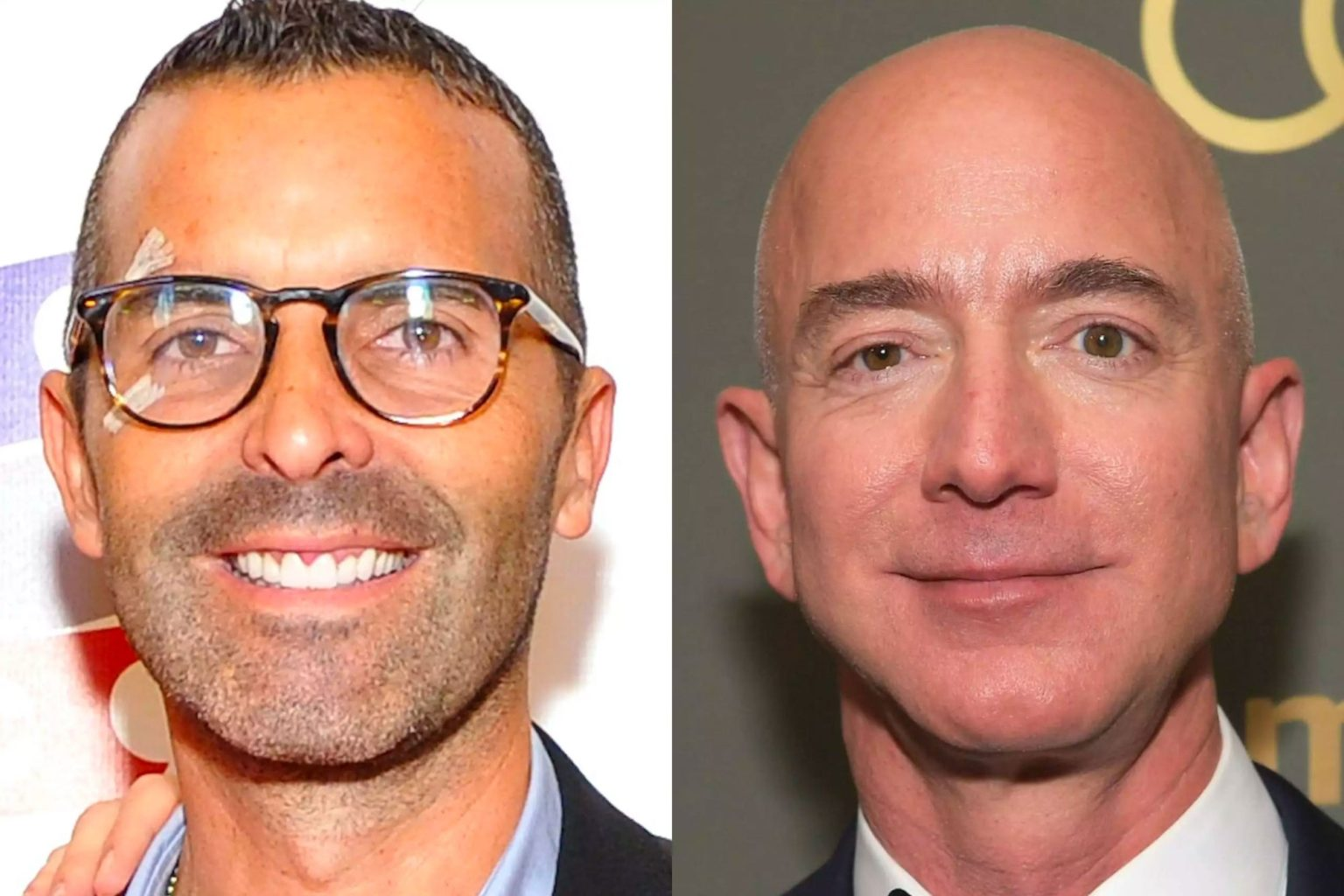 Jeff Bezos sued by girlfriends brother for defamation